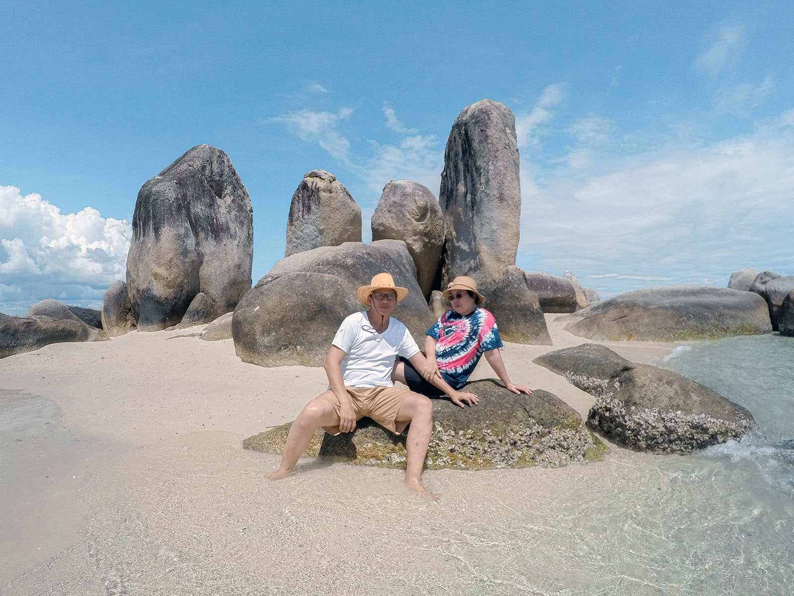 Paket Honeymoon (4D3N)
