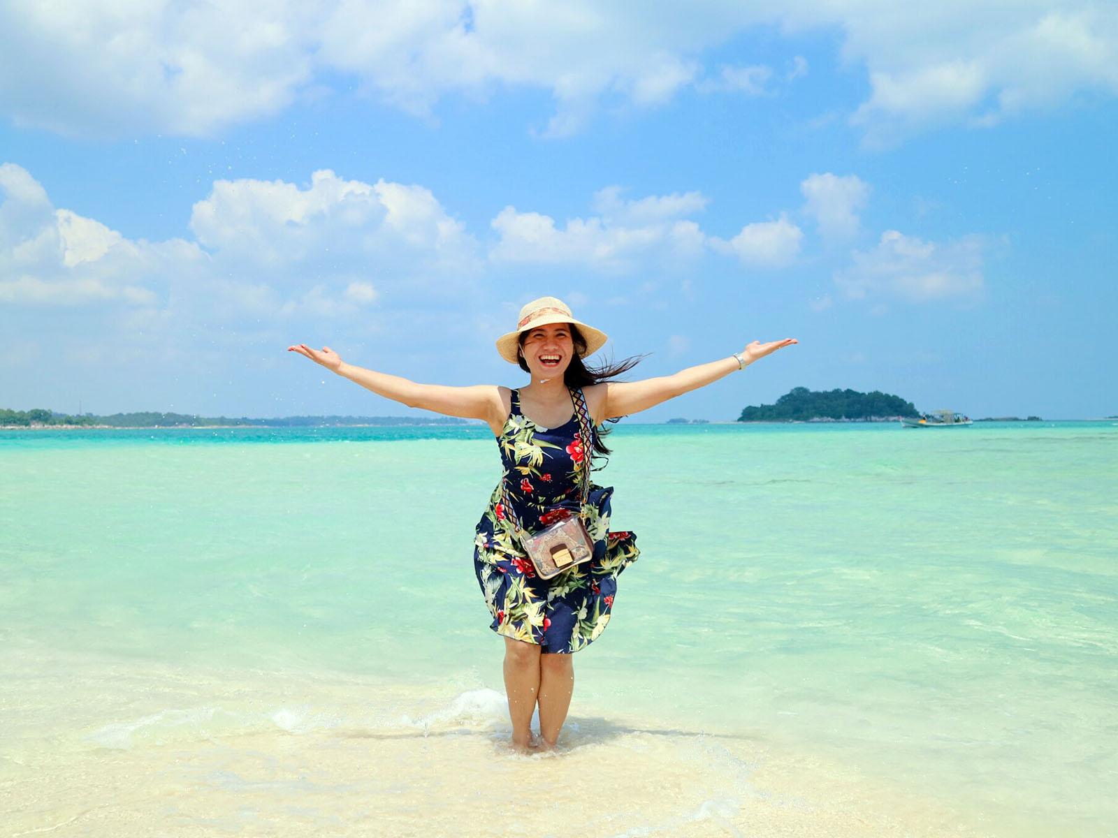 Paket Tour Belitung 2D1N (Reguler)
