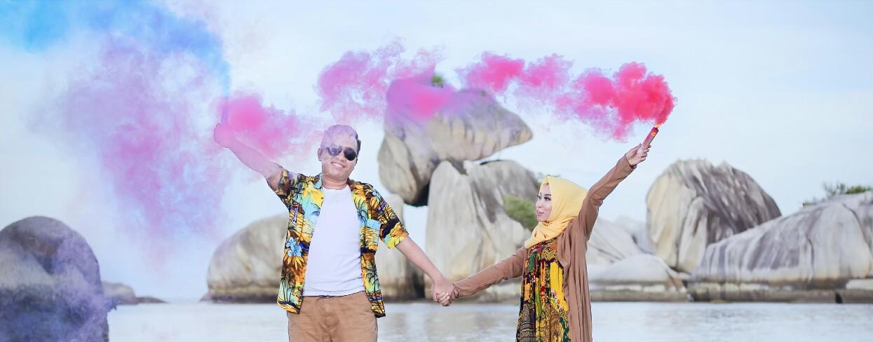 Paket Tour Wisata Murah Belitung